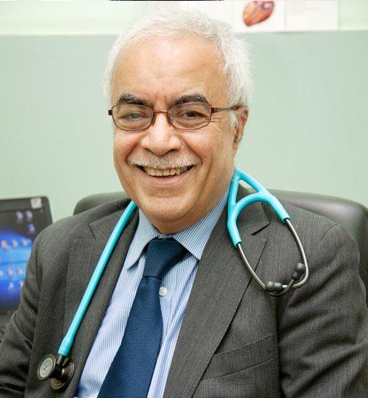 Dr Mohammad Bakhtiar