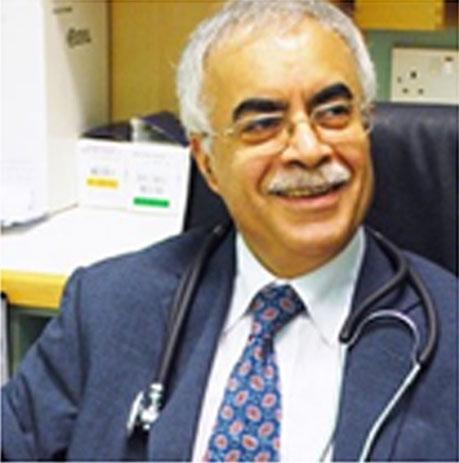 Dr Mohammad Bakhtiar - Private Doctor in London