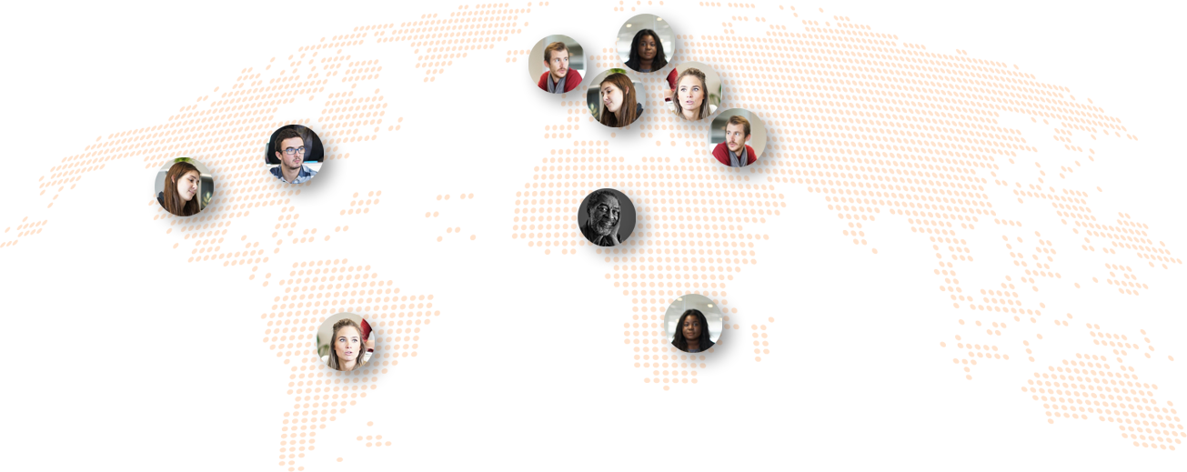 Our Patients Around The World