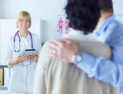 Private gp appointment
